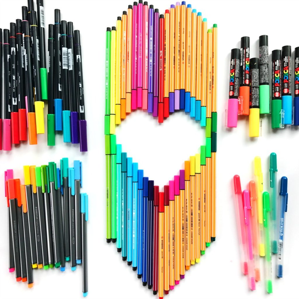 Best Markers for Drawing