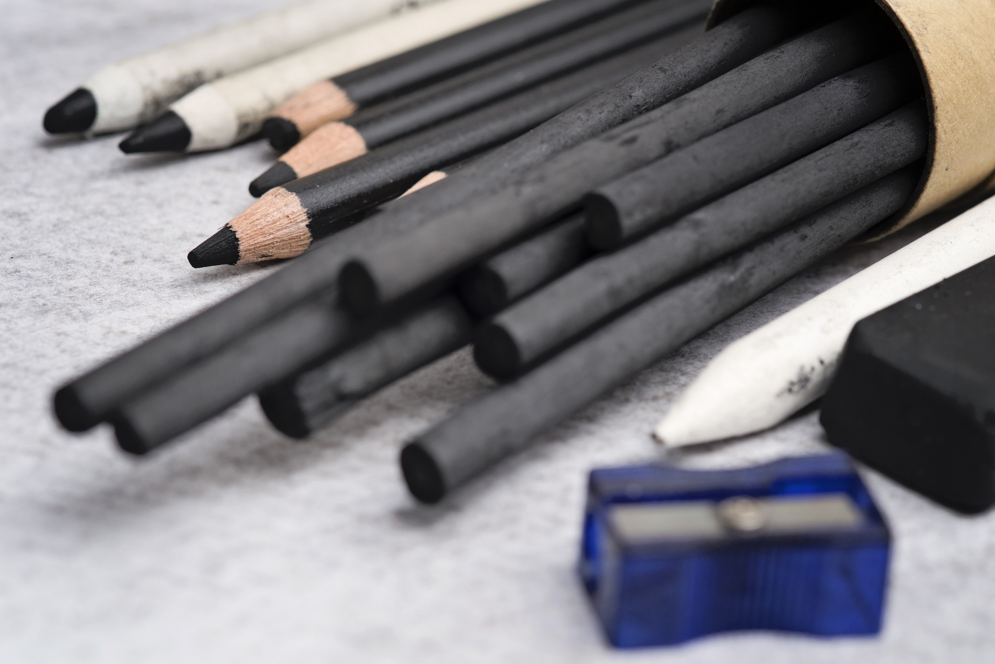 Best Graphite Sticks for Drawing